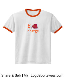 Toddler Ringer T-Shirt Design Zoom